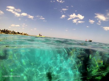 ¿Primera Vez En Playa Del Carmen?