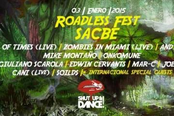 Roadless Fest @ Sacbe