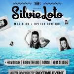 Silvie Loto @ SOS Lounge