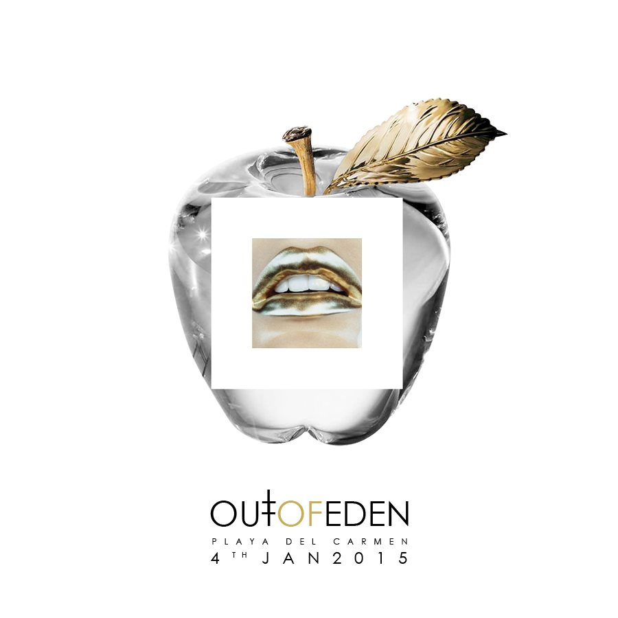Out Of Eden @ SOS Lounge