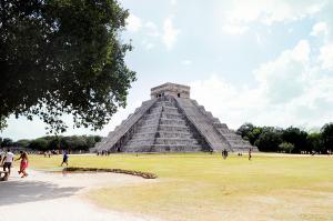 Como llegar a Chichén Itzá desde Playa del Carmen