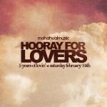 Hooray For Lovers @ Tirovino - Mahahual