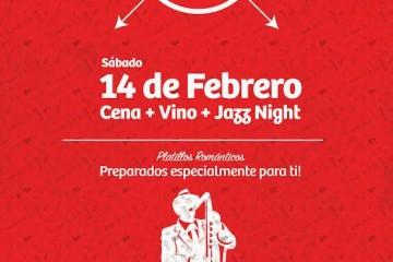 Jazz Night @ Diablito Cha cha cha