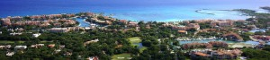 Puerto Aventuras Quintana Roo