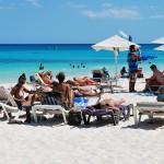 Semana Santa 2015 en Playa del Carmen