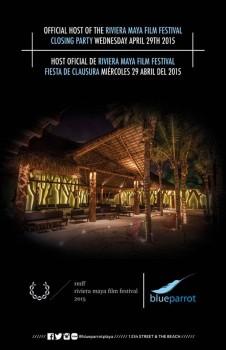 Fiesta de Clausura Riviera Maya Film Festival