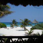 La Playa Del Mes : Xpu Ha