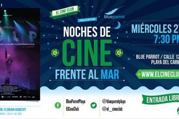 Noches De Cine Frente Al Mar - PULP @ Blue Parrot