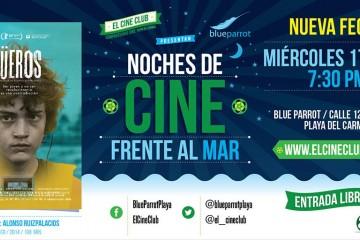 Noches de Cine Frente al Mar : Güeros