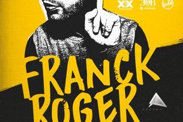 Franck Roger playa del carmen