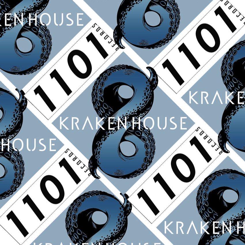 2do Aniversario de Kraken House @ La Santanera - Playa del Carmen