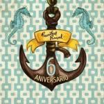 6to Aniversario de Canibal Royal Playa del Carmen