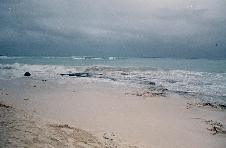 Que hacer en playa del carmen cuando llueve?