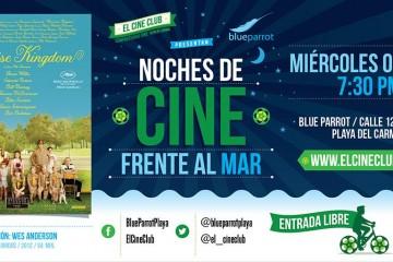 Noches de Cine Frente al Mar : Moonrise Kingdom