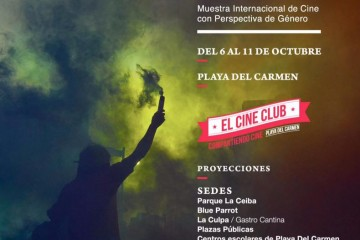 Muestra Internacional de Cine en Playa del Carmen 2015