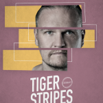 Tiger Stripes @ Mamitas Beach Club