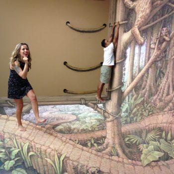 aTRACCION PLAYA DEL CARMEN - Museo 3D