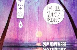 Full Moon Party @ Papaya Playa Project - Tulum
