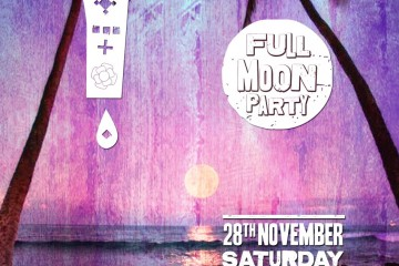 Full Moon Party @ Papaya Playa Project - Tulum