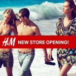 H&M Playa del Carmen Opening Party @ Blue Parrot