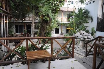 Hostal MX Playa del carmen, 5ta avenida