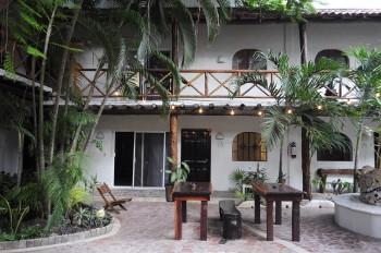 Hostel playa del carmen Hotel