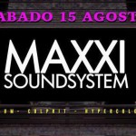 Maxxi Soundsystem @ La Santanera