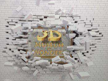 Que hacer en Playa del Carmen - Museo 3D