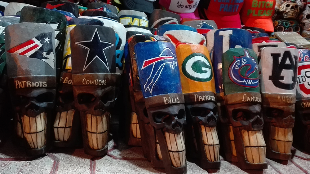 The 5 Worst Souvenirs to Buy in Playa del Carmen