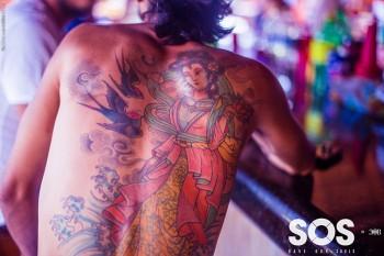 Tatuajes en Playa del Carmen