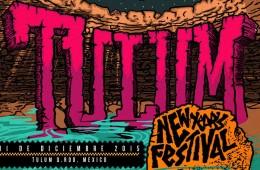 Tulum New Year's Festival