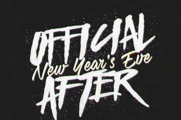 Official After Party NYE 2015 - 2016 @ Chillywillys