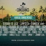 Coincidan Festival