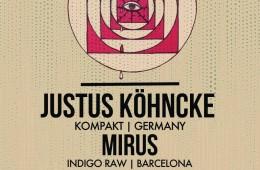 Justus Köhncke + Mirus @ ARCA - Tulum