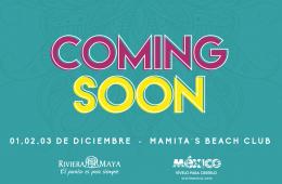 Riviera Maya Jazz Festival 2016 @ Playa del Carmen