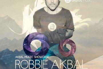 Robbie Akbar @ Playa del Carmen
