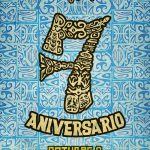 Aniversario Canibal Royal Playa del Carmen 2016