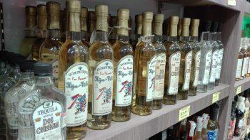 Tequila Playa del Carmen