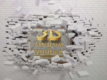 What to do in playa del Carmen 3d museum