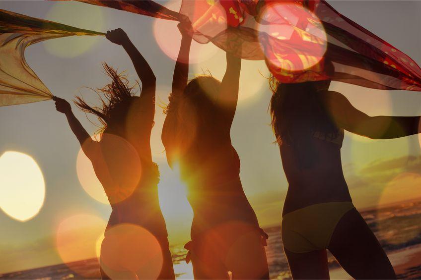 Despedida de soltera en Playa del Carmen - Viva Playa