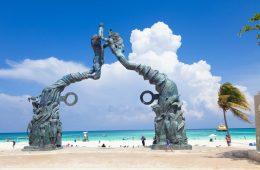 Portal Maya Playa del carmen - Viva Playa