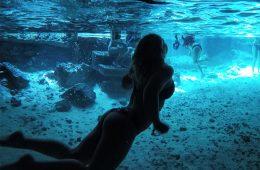 Gran Cenote - Viva Playa