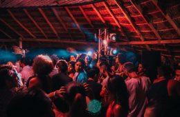 Eventos playa del carmen the magic house - viva playa
