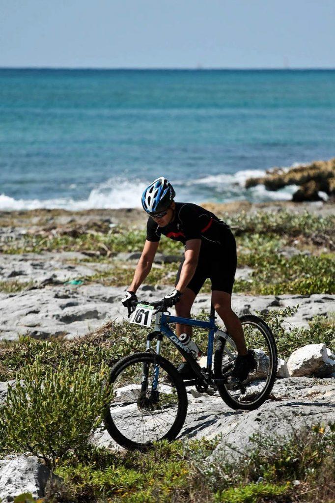 Pista de bici Riviera Maya - Bike Park - Viva Playa
